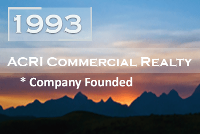Acri Realty Founded 1993
