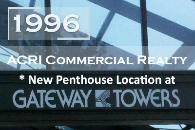 Acri Realty-Gateway Towers-1996 Milestone