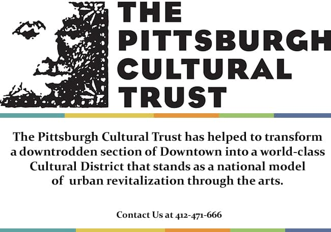 Acri Realty Supports Pittsburgh Cultural Trust