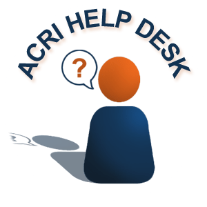 Acri Help Desk - Always Open 24-7